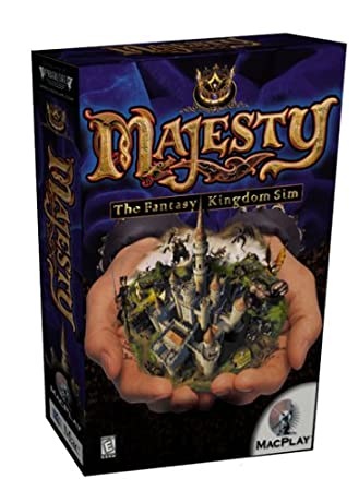 Majesty (Mac)
