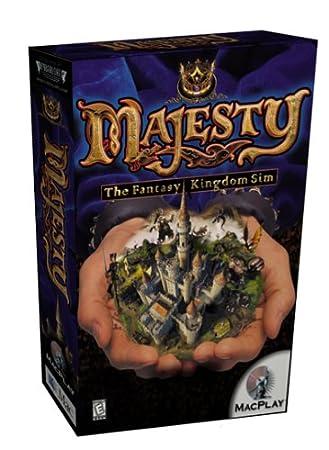 Majesty (Mac)