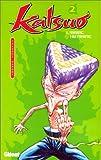 echange, troc Takashi Hamori - Katsuo, l'arme humaine, tome 2