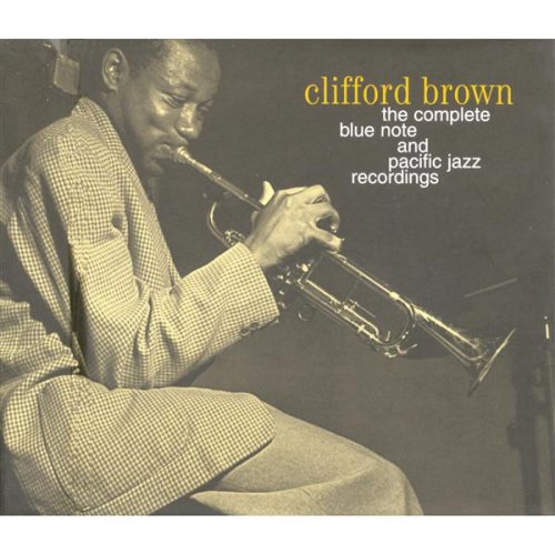 Clifford Brown - The Complete Blue Note And Pacific Jazz Recordings (Disc 2) - Zortam Music