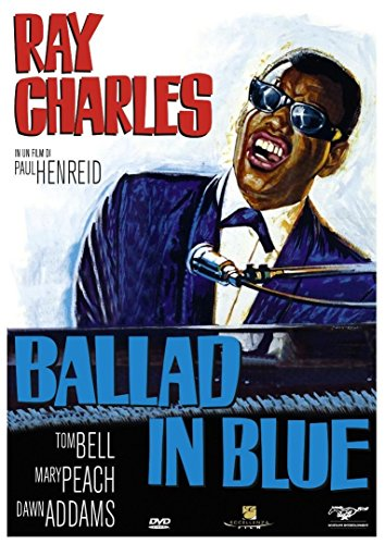 Ballad in Blue (DVD)