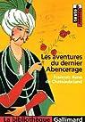 Les aventures du dernier Abencerage par François-René de Châteaubriand