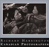 img - for Richard Harrington : Canadian Photographer book / textbook / text book
