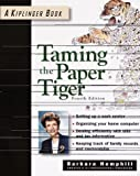 Taming the Paper Tiger (0812928369) by Barbara Hemphill