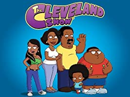 The Cleveland Show Season 3 [HD]