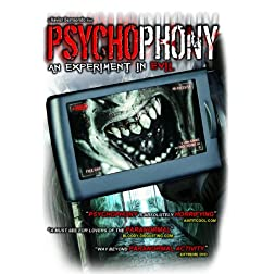 Psychophony: An Experiment In Evil