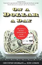 On a Dollar a Day One Couple39s Unlikely Adventures in Eating in America