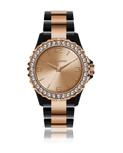 K&Bros Reloj 9576