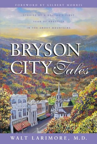 Image for Bryson City Tales