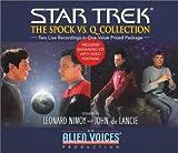 Spock vs. Q Collection (Star Trek)