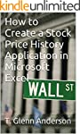 How to Create a Stock Price History A...