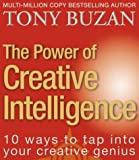 The Power of Creative Intelligence (0007150083) by Buzan, Tony