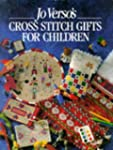 Jo Verso's Cross Stitch Gifts for Chi...