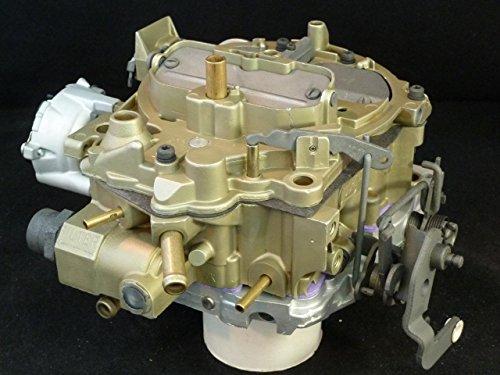 ROCHESTER QUADRAJET CARBURETOR fits 81-88 CHEVY GMC OLDS 305-350c.i. #180-6892 (Carburetor 305 compare prices)