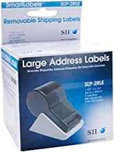 Comprar Seiko SLP-2RLE - Etiquetas de dirección (2 unidades), blanco