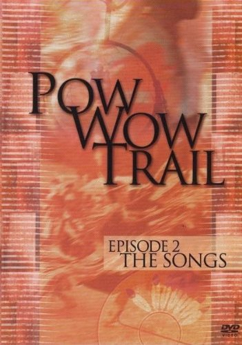 Pow Wow Trail 3: Dances [DVD] [Region 1] [US Import] [NTSC]