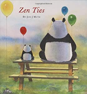 "Cover of ""Zen Ties"""