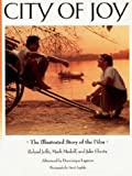 img - for City of Joy (Newmarket Pictorial Moviebooks) book / textbook / text book