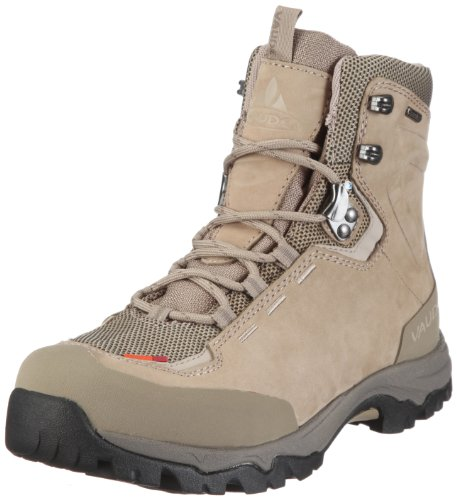VAUDEWomen's Arakan Sympatex Mid muddy (Size: 39,5) half boots
