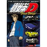 Initial D: First Stage: Season 1 ~ Initial D