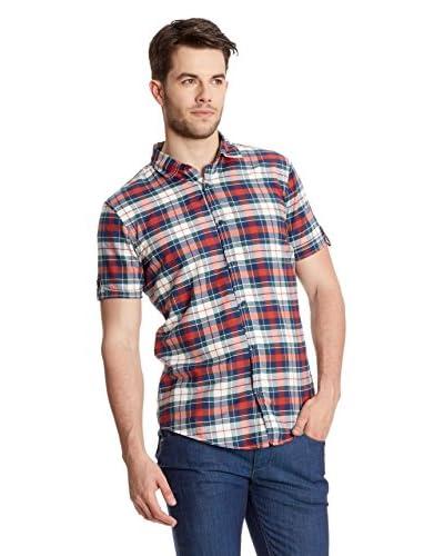 Collezione Camicia Uomo [Blu Navy]