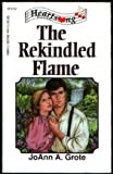 The Rekindled Flame (Minnesota Mysteries Series #5) (Heartsong Presents #136) (1557487421) by JoAnn A. Grote