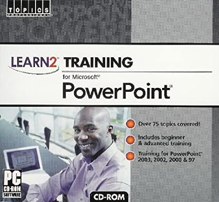Learn2 Training for Microsoft Powerpoint
