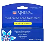Rite Aid Acne Gel, Maximum Strength, 1 oz