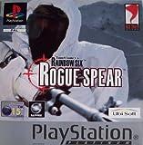Rainbow Six: Rogue Spear-Platinum Range