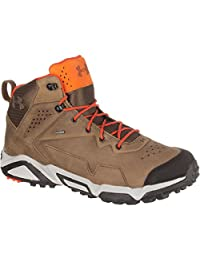 Under Armour Tabor Ridge Leather Boot - Men's