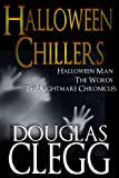 img - for Halloween Chillers: A Boxed Set Bundle of Supernatural Horror book / textbook / text book