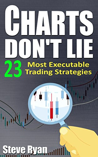 Charts Don't Lie: 23 Effective Trading Execution Shortcuts: How to Use A System to Enter and Exit the Market (Price Action Trading System Book 4)