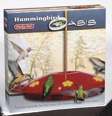 Oasis Hummingbird Feeder (Oasis Hummingbird Feeder compare prices)