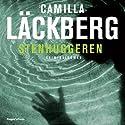 Stenhuggeren [Carver] (       UNABRIDGED) by Camilla Läckberg Narrated by Githa Lehrmann