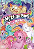 My Little Pony - The Movie [1986] [DVD]
