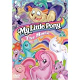 My Little Pony - The Movie [1986] [DVD]by Frank Welker; Alice...