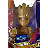 Marvel Guardians Of The Galaxy Vol 2 Groot Coin Bank