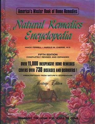 Natural Remedies Encyclopedia (5th edition, The Latest edition) (Natural Remedies Encyclopedia compare prices)