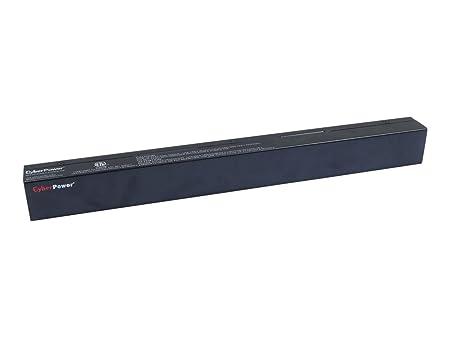 UPS 208V 12R C13 OTL 10FT IEC C20