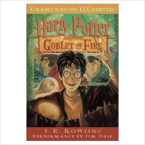harry potter and the goblet of fire essay questions