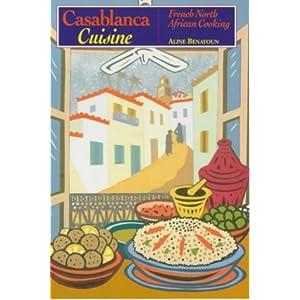 Casablanca Cuisine: Frenc Livre en Ligne - Telecharger Ebook