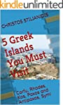 5 Greek Islands You Must Visit: Corfu...