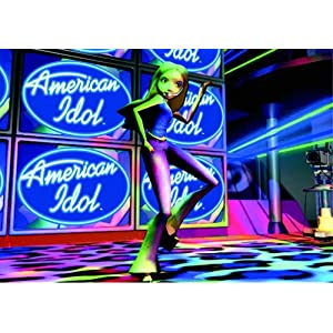 American Idol Pc Game Download on Sale,American Idol Pc Game review,American Idol Game cover