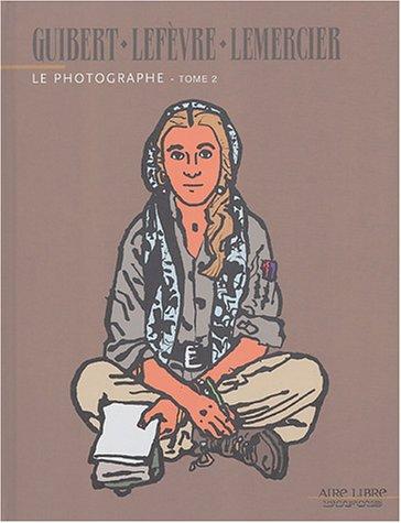 Le photographe (2) : Le photographe