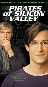 Pirates of Silicon Valley [VHS]