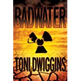 Badwater: The Forensic Geology Series ~ Toni Dwiggins