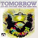 Tomorrowby Tomorrow