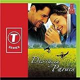 Songtexte von Jaidev Kumar - Des Hoyaa Pardes