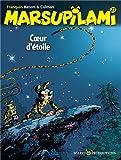"""Afficher """"Marsupilami n° 27<br /> Coeur d'étoile"""""""