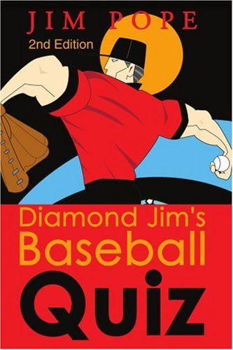 Diamante béisbol Quiz de Jim